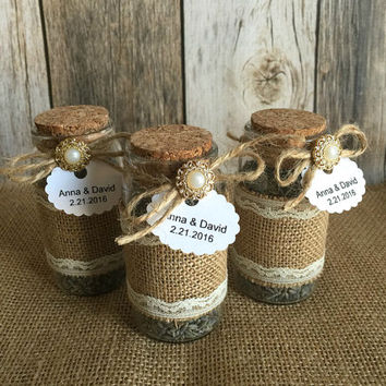Best Burlap Wedding Favor Tags Products On Wanelo