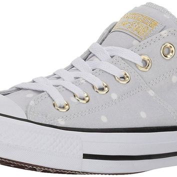 Converse Women s Madison Mini Dots Low Top Sneaker d6c6582385