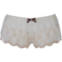 O Lingerie French Knickers