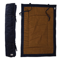 Gunnar Travel Dog Mat- Navy