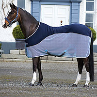 Rambo Grand Prix Cooler - Horse Coolers from SmartPak Equine