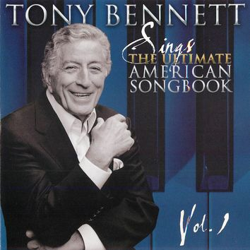 Tony Bennett | Sings The American Songbook, Vol. 1