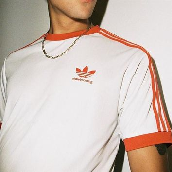 adidas Skateboarding Oversized California T-Shirt