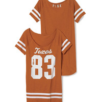University of Texas Sleep Tee