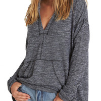 Shop Wound Up Fleece Top by Billabong (#J612JWOU) on Jack's Surfboards