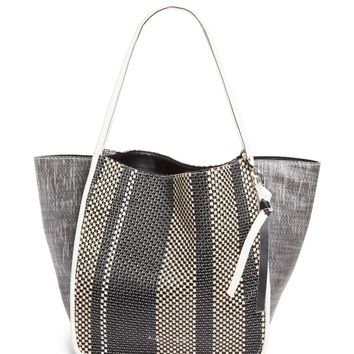 Proenza Schouler Mixed Weave Extra Large Tote | Nordstrom