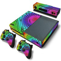 DragonScales Skin - Protector Xbox One