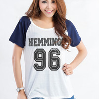 5SOS Luke Hemming Shirt Graphic TShirts Instagram Shirt Band T Shirt Tumblr Gift