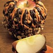 The Giant Halloween Caramel Apple