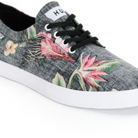 HUF Sutter Hoffman Aloha Floral Shoes