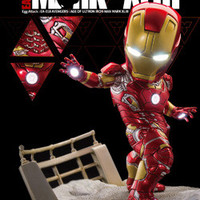 EGG ATTACK-018: AVENGERS: AGE OF ULTRON - MARK XLIII IRON MAN