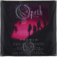 Opeth Poster Flag