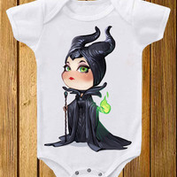 maleficent awesome Onesuit