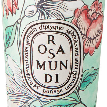 Diptyque - Rosa Mundi scented candle, 190g