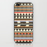 DG Aztec No.1 iPhone & iPod Skin | Print Shop