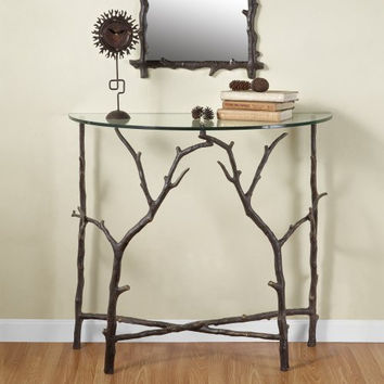 SPI Nature Collection - Tree Branch Entry Table