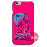 Hotline Miami Town iPhone Case Cover Series