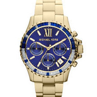 MEN'S WATCHES - WATCHES - WATCHES & JEWELRY - Michael Kors