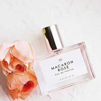 Gourmand EDT Fragrance- Macaron Rose One