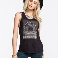 O'neill Suvana Womens Tank Black  In Sizes