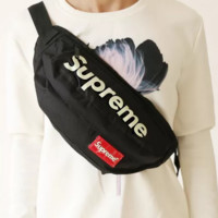 Supreme Stylish Unisex Casual Waist Bag