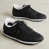 New Balance WL420 3D Embossed Sneakers