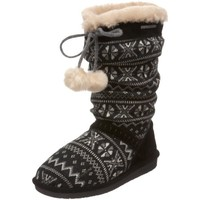BEARPAW Women's Donner Mid-Calf Boot
