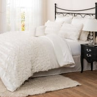 Walmart: Avery 7-Piece Comforter Bedding Set
