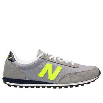 DCCK1IN new balance 410 capsule winter bright grey low top sneaker
