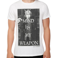 Game Of Thrones Tyrion Quote Slim-Fit T-Shirt