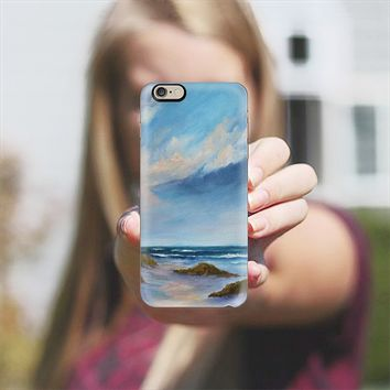 Summer Showers iPhone 6 case by Rosie Brown | Casetify