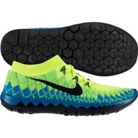 Nike Men's Free Flyknit 3.0 Running Shoe