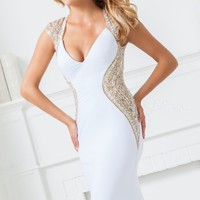 Tony Bowls Evenings TBE11534 Dress