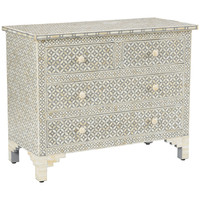 Rabern Cocktail Table | Gold