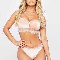 You're The One Lingerie Set
