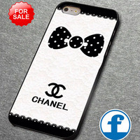Cute coco Chanel for iphone, ipod, samsung galaxy, HTC and Nexus Phone Case