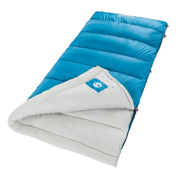 Coleman Aspen Meadows 30 Degree Regular Sleeping Bag