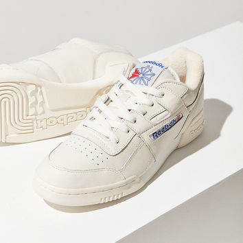 Reebok Workout Plus Vintage Sneaker | Urban Outfitters