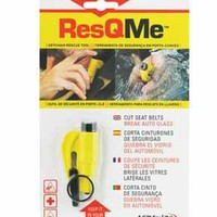 ResQMe Car Rescue Tool