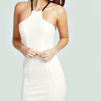 Emma Strappy Bodycon Dress