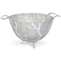 Espera Centerpiece Fruit Bowl | Rain Collection