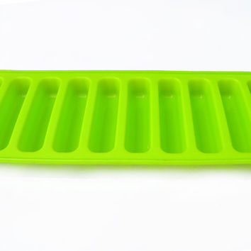 Sport Bottle Ice Cube Tray