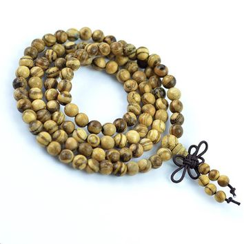 womens mens 100 handmade wood bead bracelet ethnic styler necklace unique gift bracelet necklace 17 2