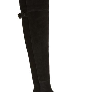 Matisse x Amuse Society Ashley Over the Knee Boot (Women) | Nordstrom