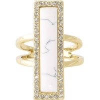 Illuminating Rectangle Ring