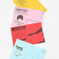 Prank Envelope - Pack Of 4