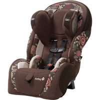 Safety 1st Complete Air 65 Convertible Car Seat - Sugar Spice - CC044SUGG