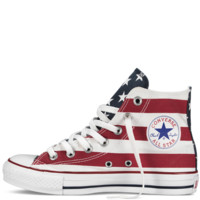 Chuck Taylor Stars and Bars - Converse