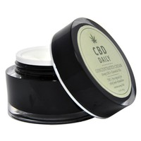 CBD Concentrated Cream 1.7oz