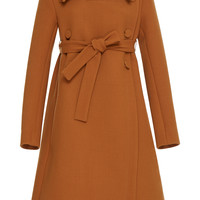 Double Breasted Coat | Moda Operandi